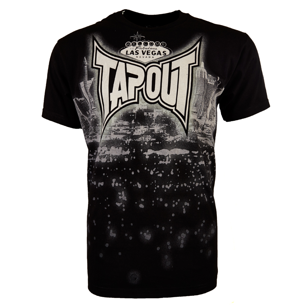 Tapout-Herren-T-Shirt-S-M-L-XL-XXL-Hardcore-Darkside-Bolt-Felony-Corruption-neu