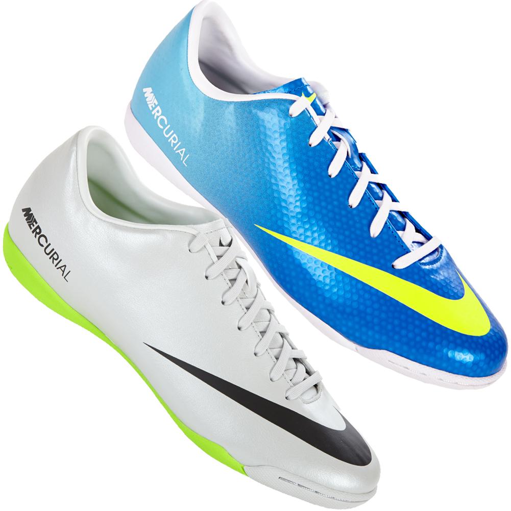 Nike-Mercurial-Victory-IV-IC-Indoor-Fussballschuhe-40-45-Hallenschuhe-Futsal-neu