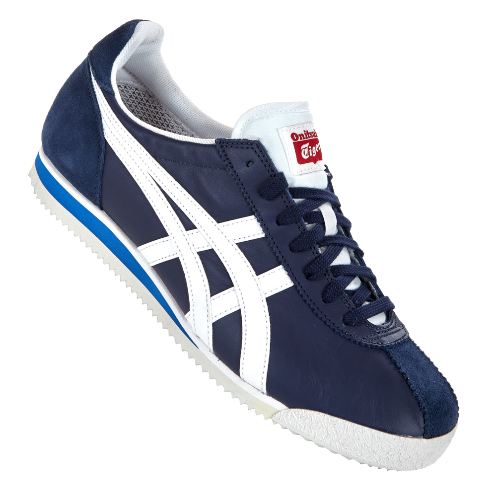 asics onitsuka tiger corsair le herren sneaker 41 42 44 45 46 schuhe d319l neu ebay. Black Bedroom Furniture Sets. Home Design Ideas