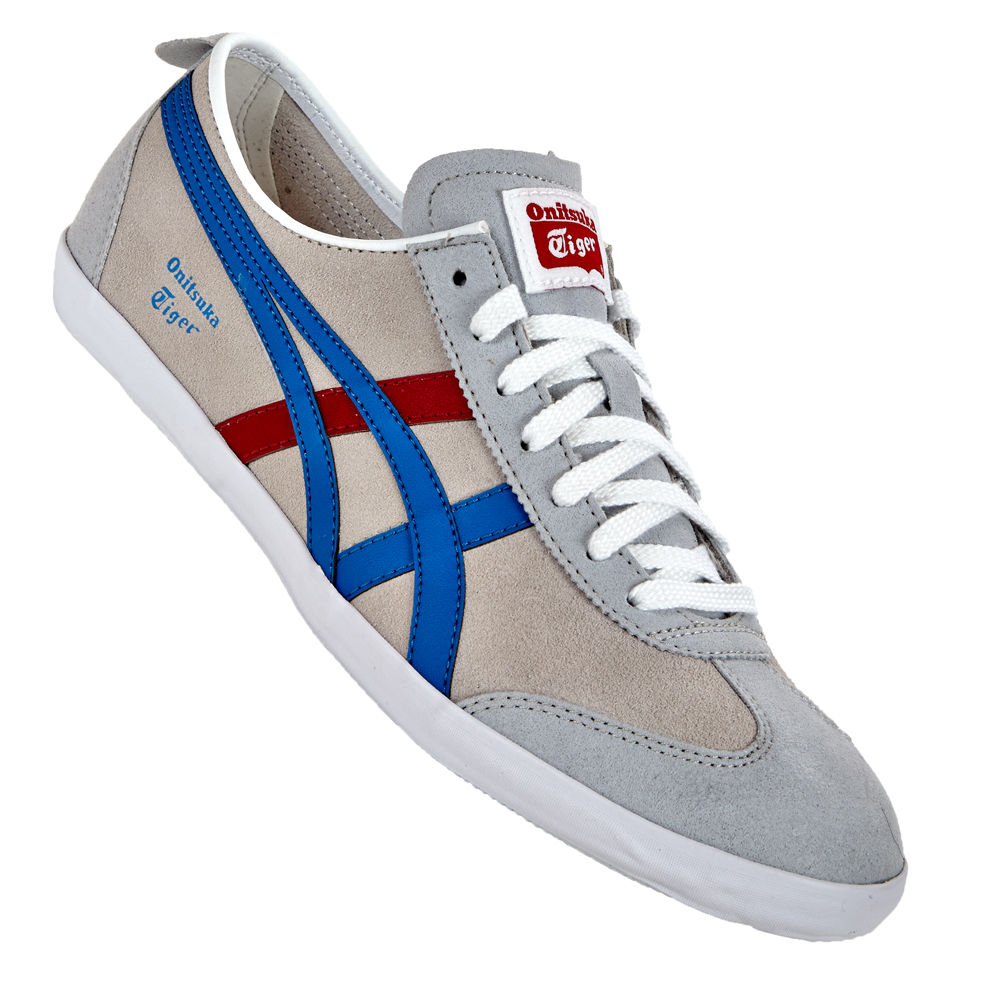 asics onitsuka tiger mexico 66 vulc herren sneaker d214l 41 42 44 45 46 schuhe ebay. Black Bedroom Furniture Sets. Home Design Ideas