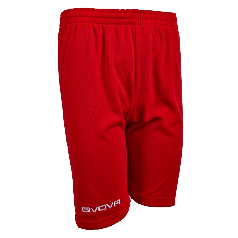givova sport shorts s m l xl xxl herren short hose neu ebay. Black Bedroom Furniture Sets. Home Design Ideas