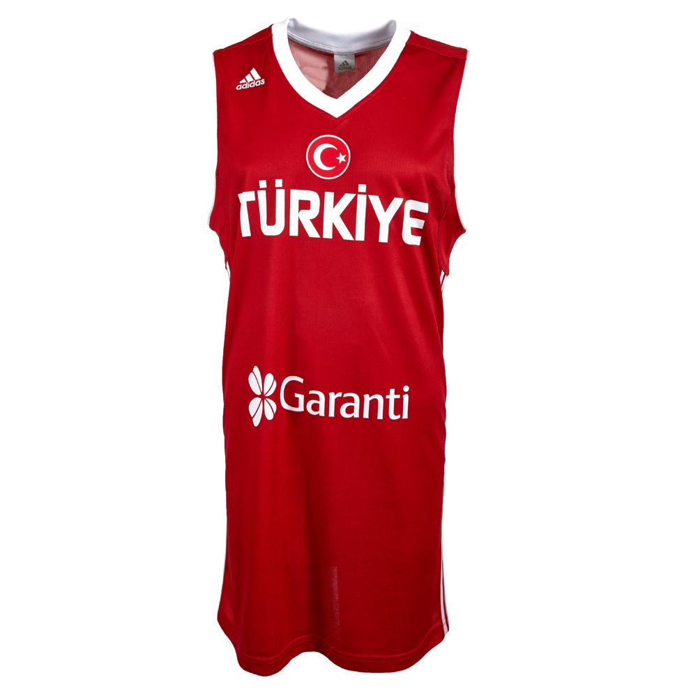 türkei basketball trikot