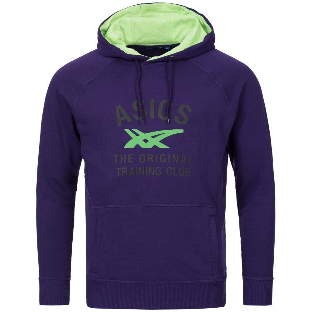 asics onitsuka tiger hoodie herren kapuzen sweatshirt