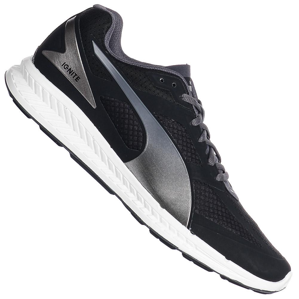 PUMA-Ignite-Mesh-Herren-Damen-Running-Laufschuhe-Schuhe-Fitness-Joggen-XT-Sport
