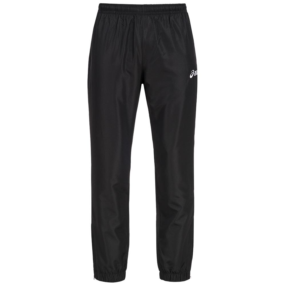 asics osaka herren trainingshose woven pants fitness. Black Bedroom Furniture Sets. Home Design Ideas