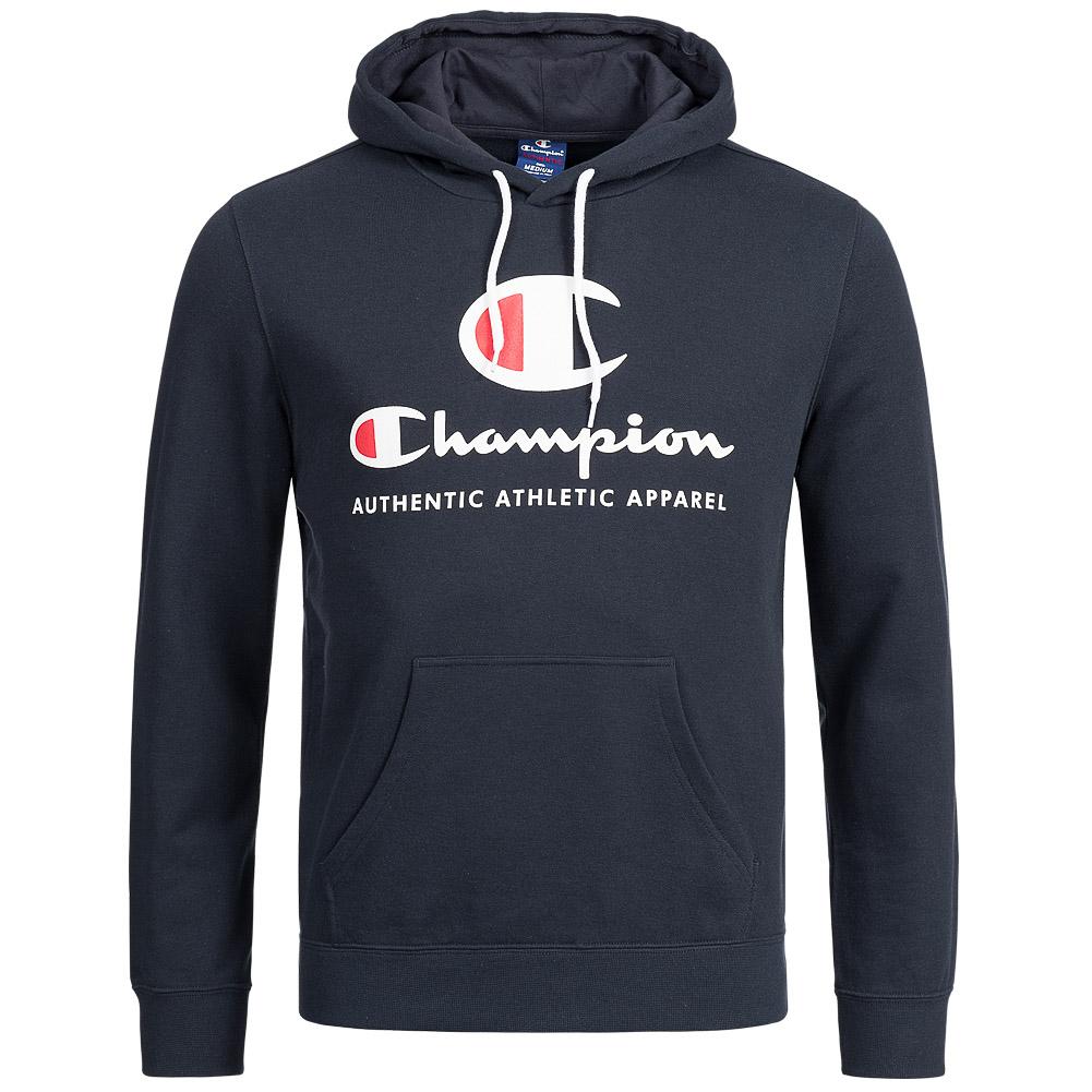 champion herren damen hood pullover kapuzen sweatshirt