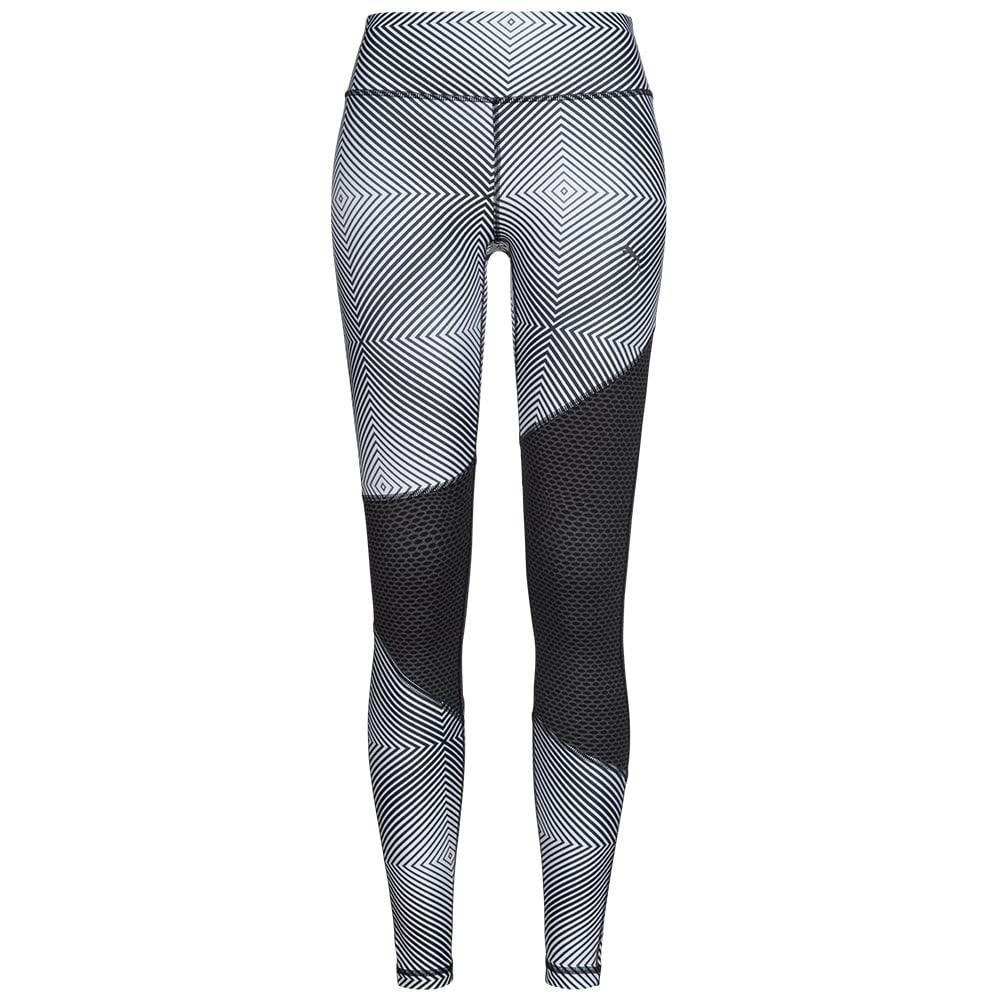 PUMA-Sport-Speed-Clash-Tight-Damen-Leggings-Training-Fitness-Running-Tights-neu