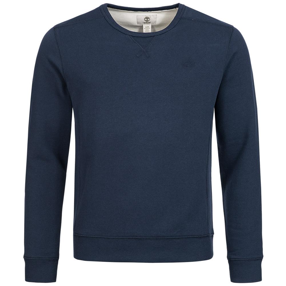 timberland herren sweatshirt earthkeepers sweater pullover. Black Bedroom Furniture Sets. Home Design Ideas
