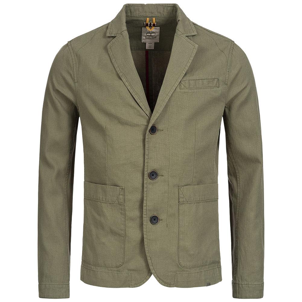 Timberland-senores-BLAZER-chaqueta-chaqueta-Mountain-Mansfield-Business-ocio-nuevo
