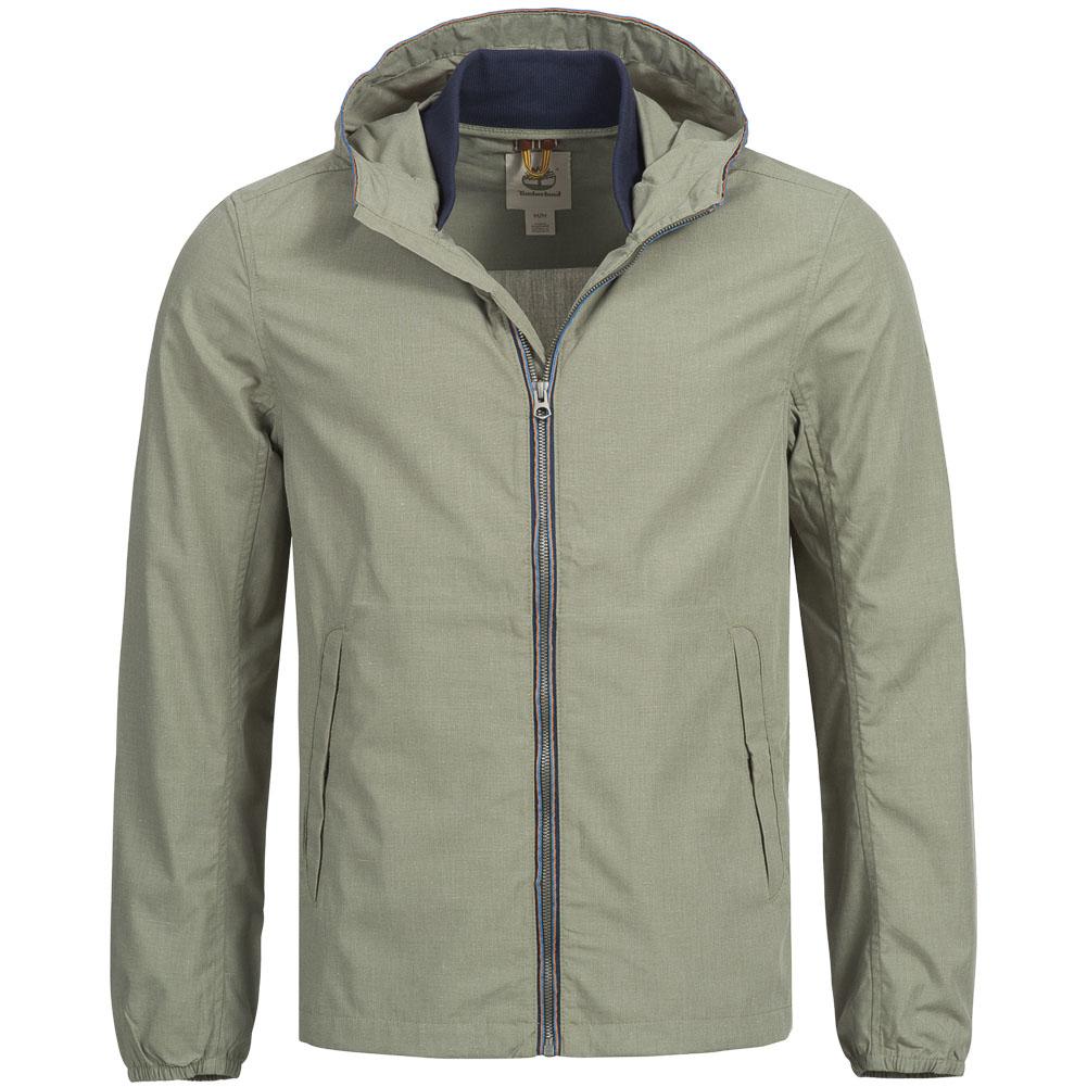 Timberland-Mount-Walsh-Lightweight-Herren-Jacke-mit-Kapuze-Jacket-6965J-neu