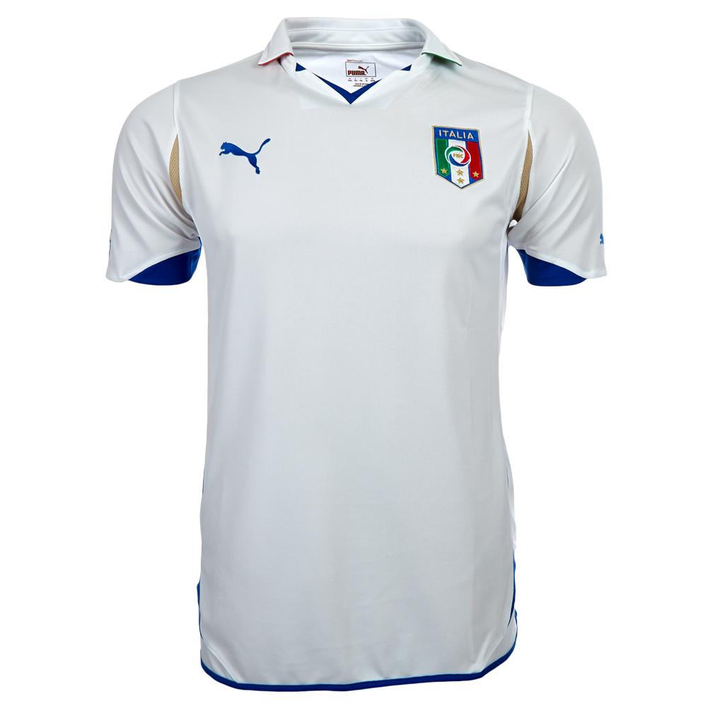 Italien-PUMA-Kinder-Trikot-Heim-Auswaerts-Italia-WM-128-140-152-164-176-maglia