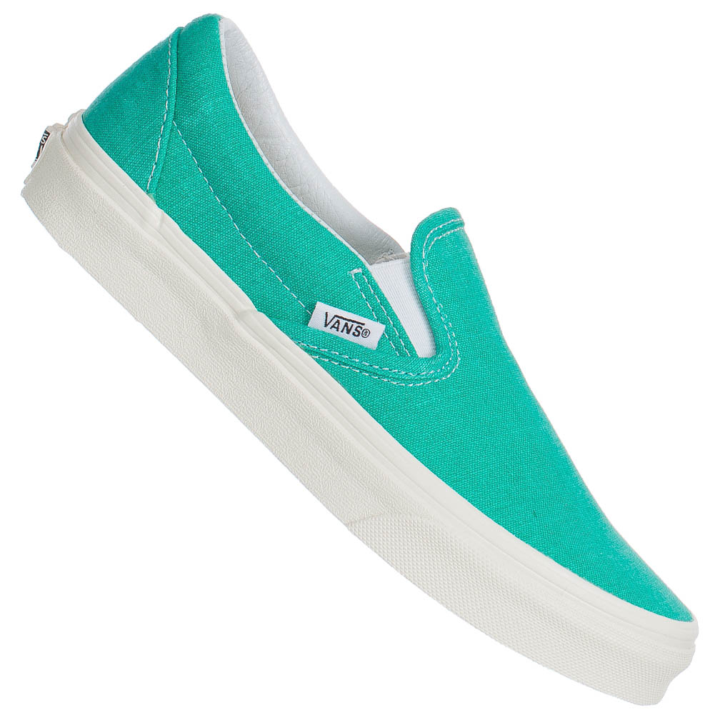 VANS Classics Slip-On Freizeit Schuhe Schlupfschuhe Sneaker Größe 36 - 47 Unisex