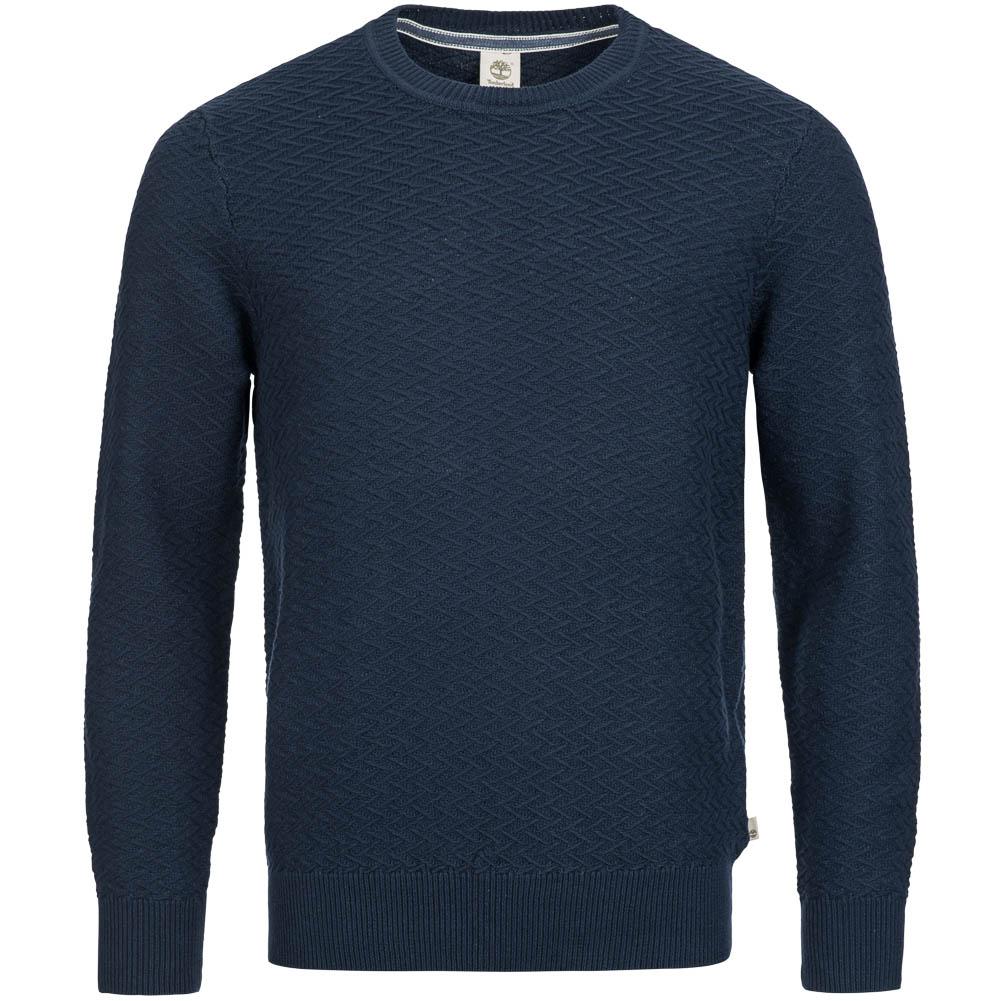timberland herren sweatshirt earthkeepers sweater pullover sweat crew v neck neu ebay. Black Bedroom Furniture Sets. Home Design Ideas