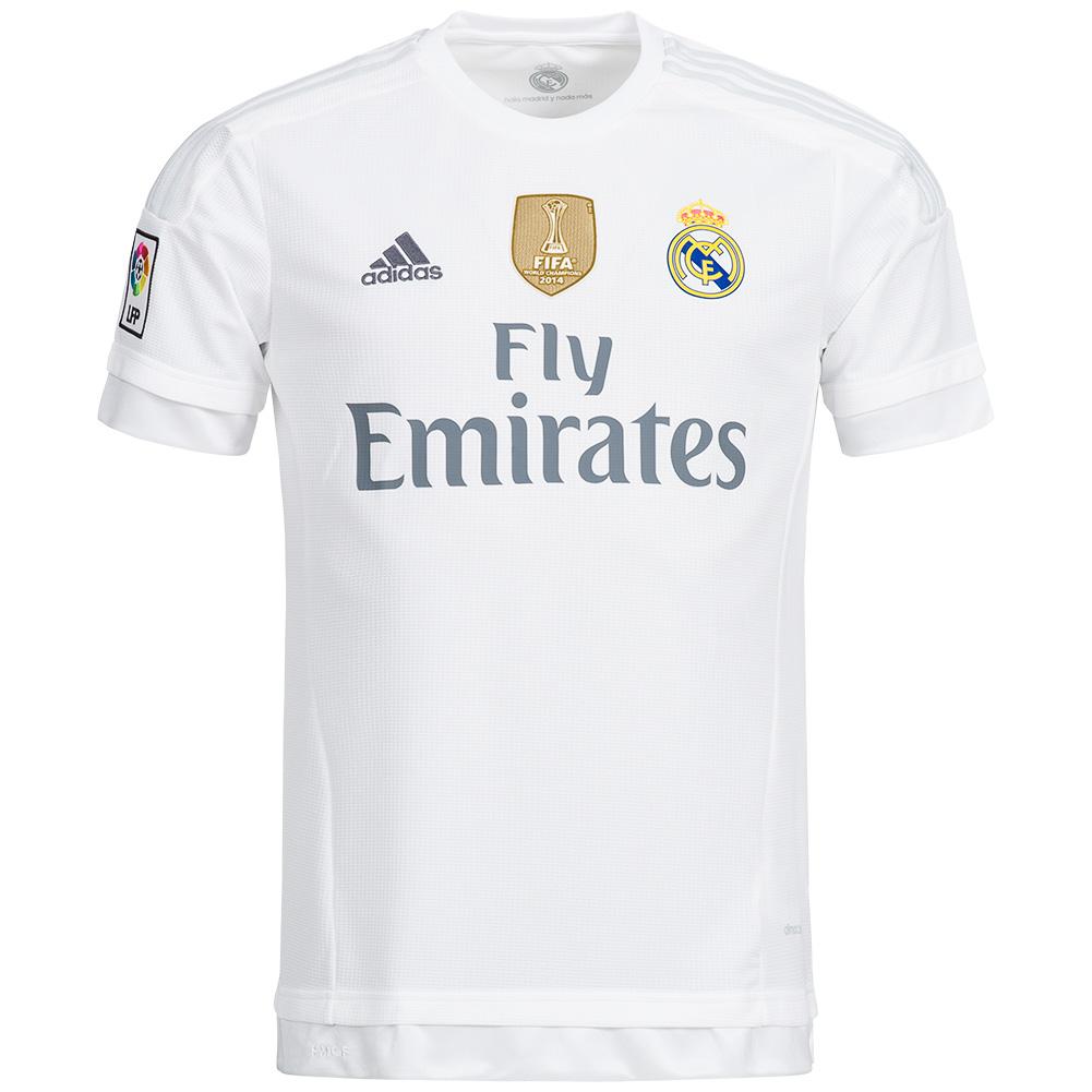 Real-Madrid-CF-adidas-3rd-Heim-Auswarts-Trikot-Herren-Kinder-LA-Liga-FIFA-neu