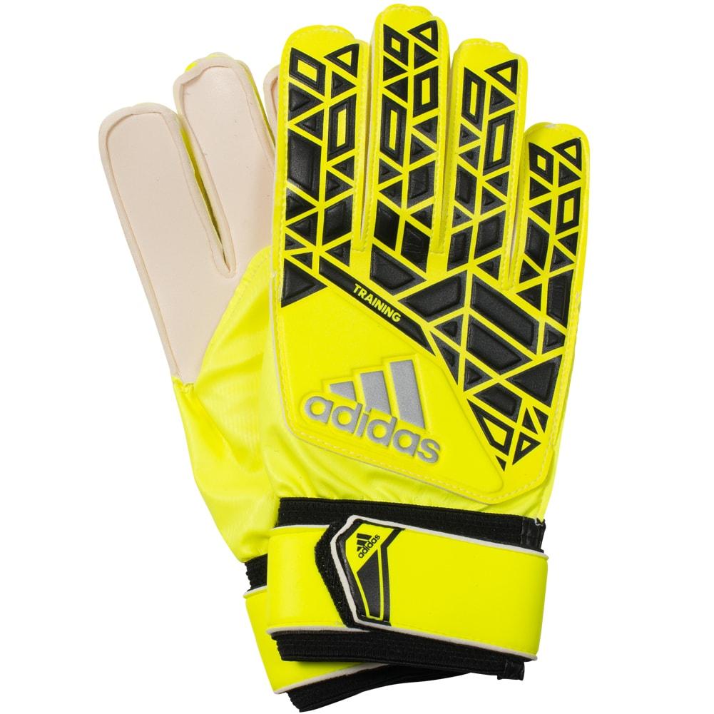 adidas-ACE-Training-Torwarthandschuhe-Fussball-Torwart-Handschuhe-Goalkeeper-neu