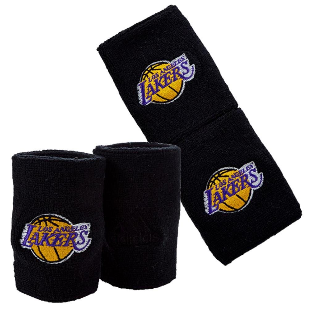 Nuggets X Lakers: Adidas Nba Sudor Cintas La Lakers/Denver Nuggets