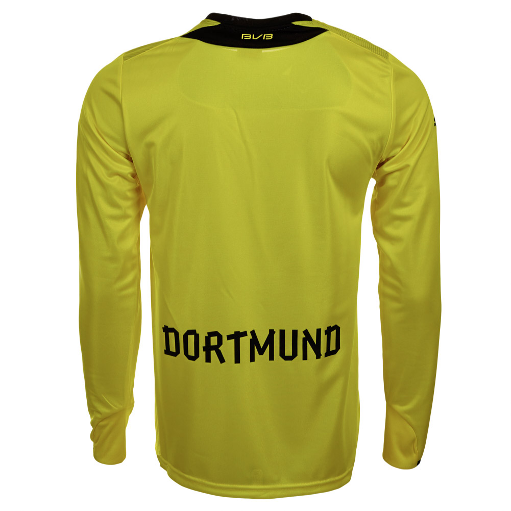 bvb 09 borussia dortmund trikot puma s m l xl 2xl 3xl 3xl 4xl 5xl bundesliga neu ebay. Black Bedroom Furniture Sets. Home Design Ideas