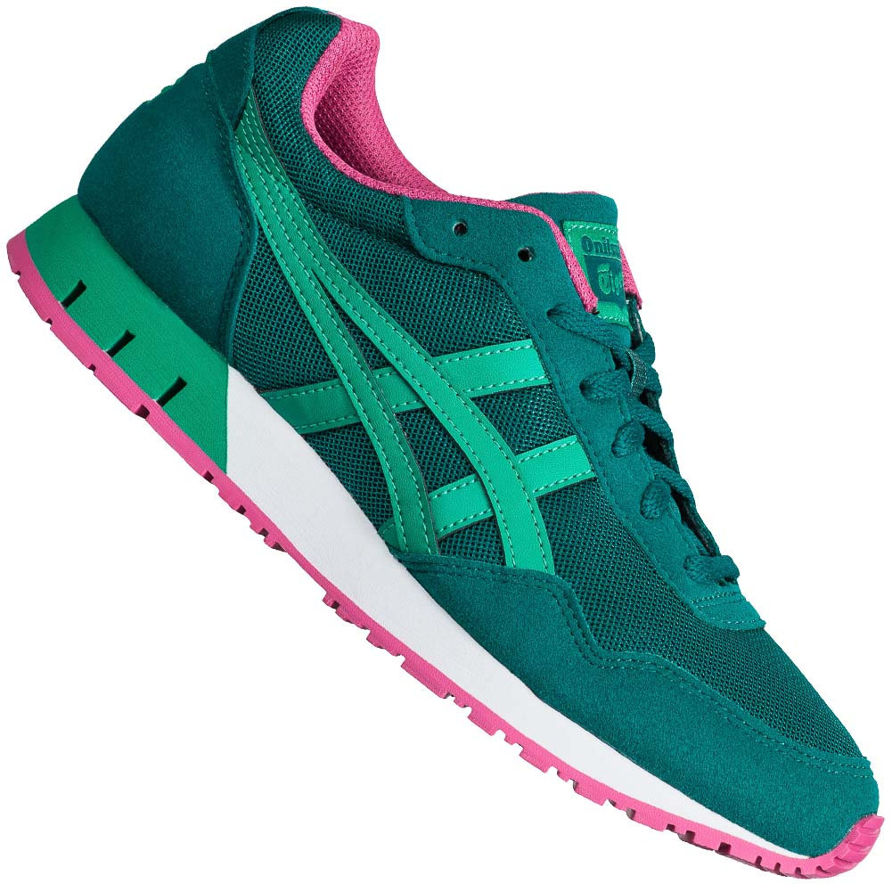 asics damen sneakers