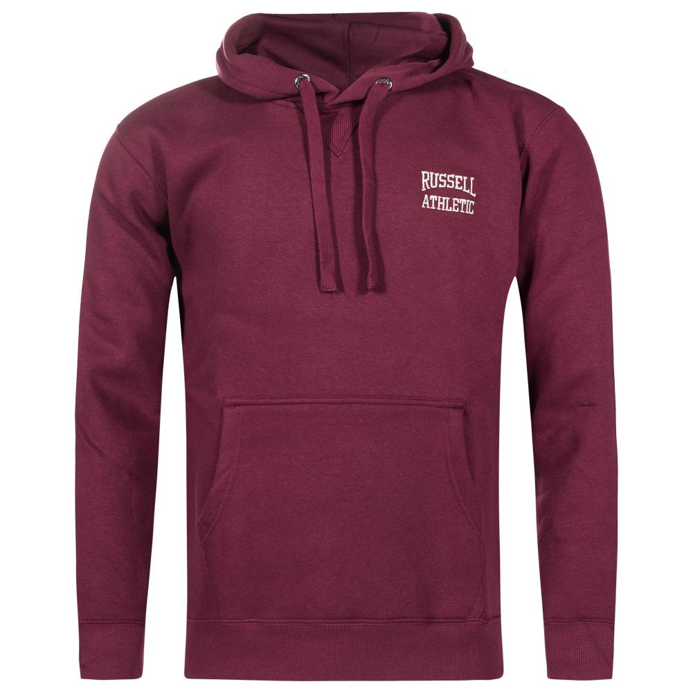 russell athletic herren hoodie kapuzen sweatshirt s m l xl. Black Bedroom Furniture Sets. Home Design Ideas