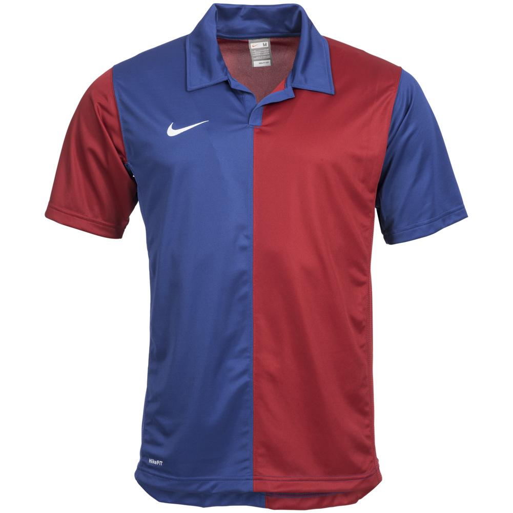 nike herren kurzarm sport trikot fu ball shirt jersey. Black Bedroom Furniture Sets. Home Design Ideas