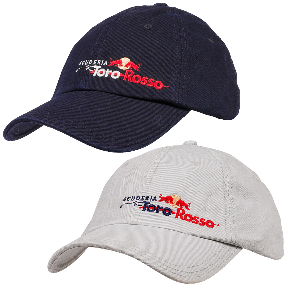 puma red bull toro rosso casquette 601708 formule 1 herren bonnet basecap neuf ebay. Black Bedroom Furniture Sets. Home Design Ideas