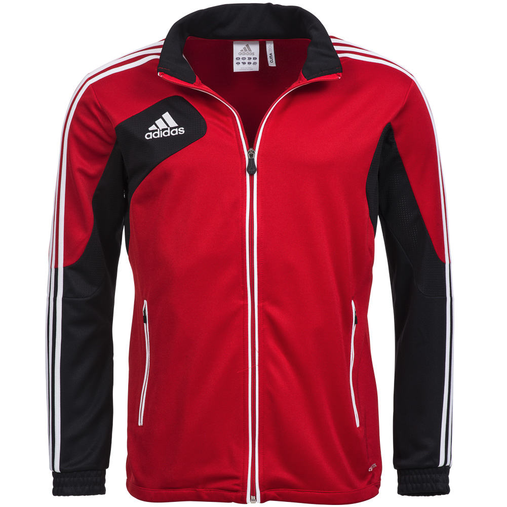 adidas performance condivo training jacket trainingsjacke. Black Bedroom Furniture Sets. Home Design Ideas