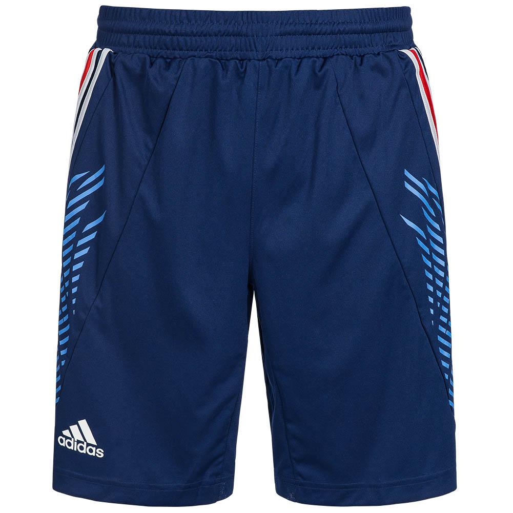 adidas herren handball shorts kurze hose short sport xs s. Black Bedroom Furniture Sets. Home Design Ideas