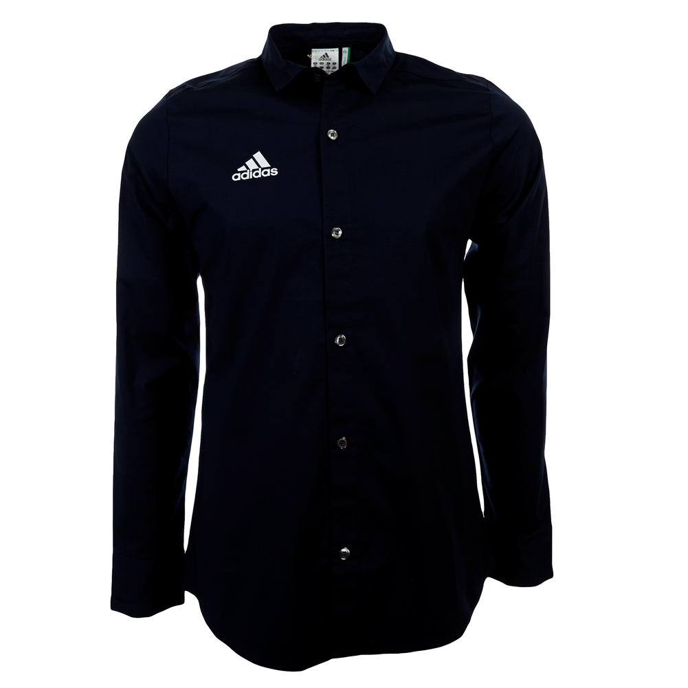 adidas herren hemd freizeithemd freizeit shirt xs 5xl. Black Bedroom Furniture Sets. Home Design Ideas