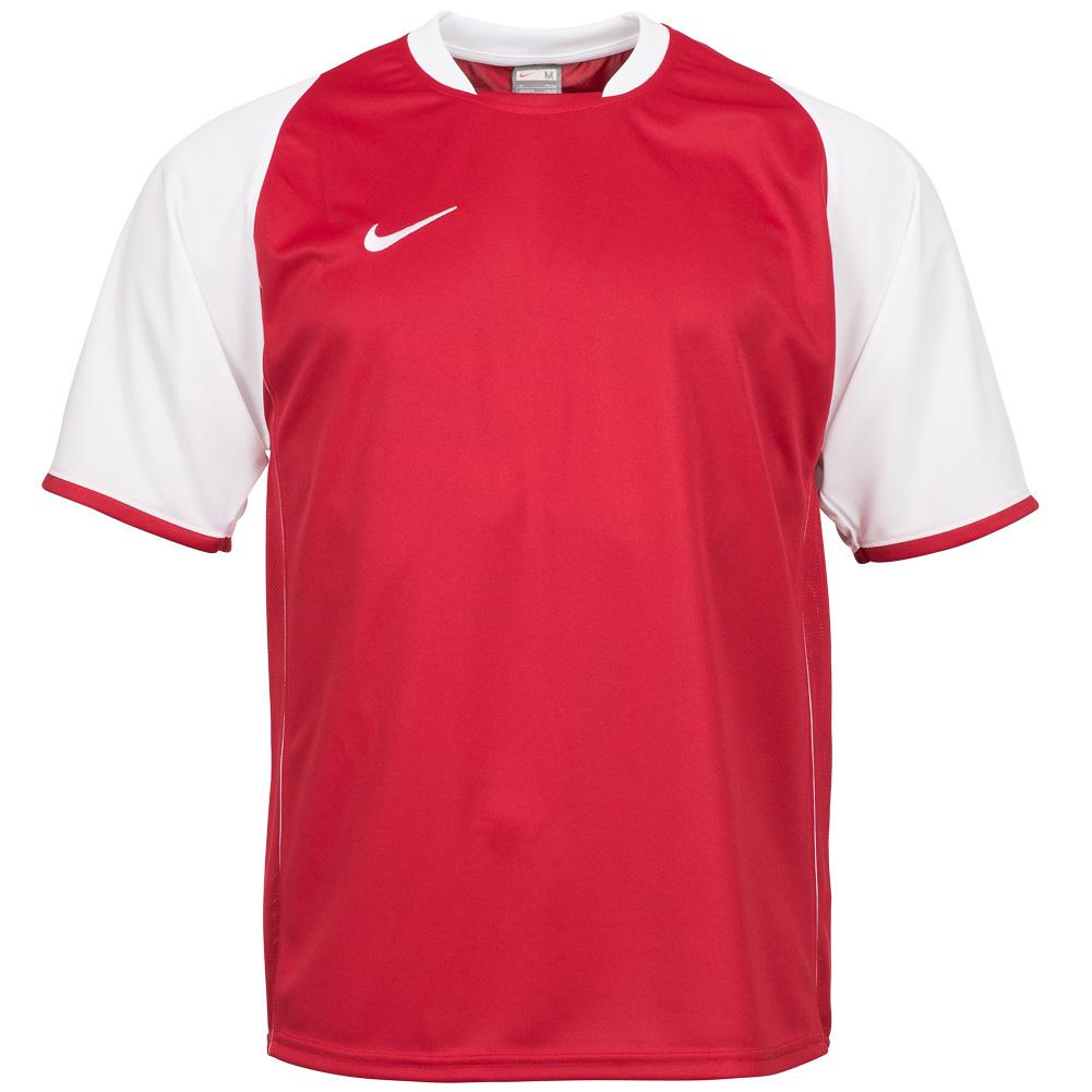 Nike Herren Kurzarm Sport Trikot Fuu00dfball Shirt Jersey Fitness XS S M L XL 2XL | eBay