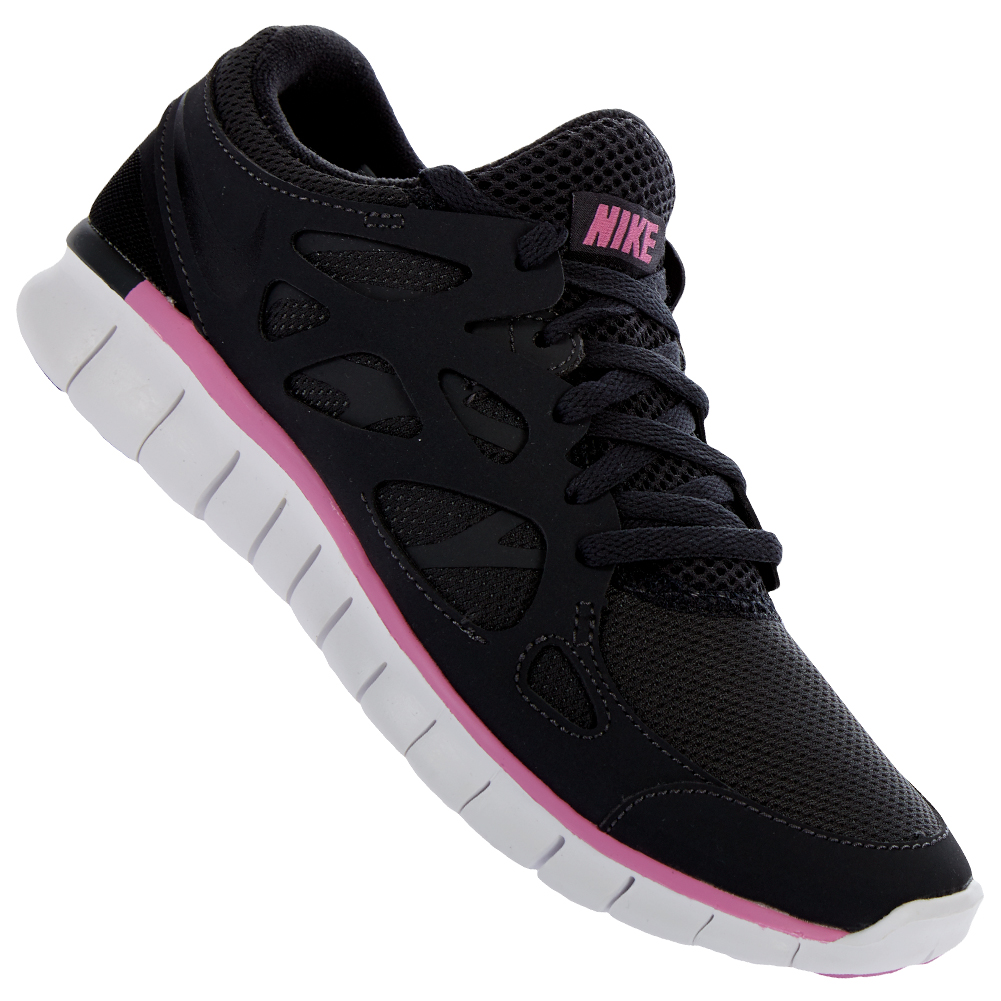 nike free run 2 ext damen laufschuhe 536746 running schuhe. Black Bedroom Furniture Sets. Home Design Ideas