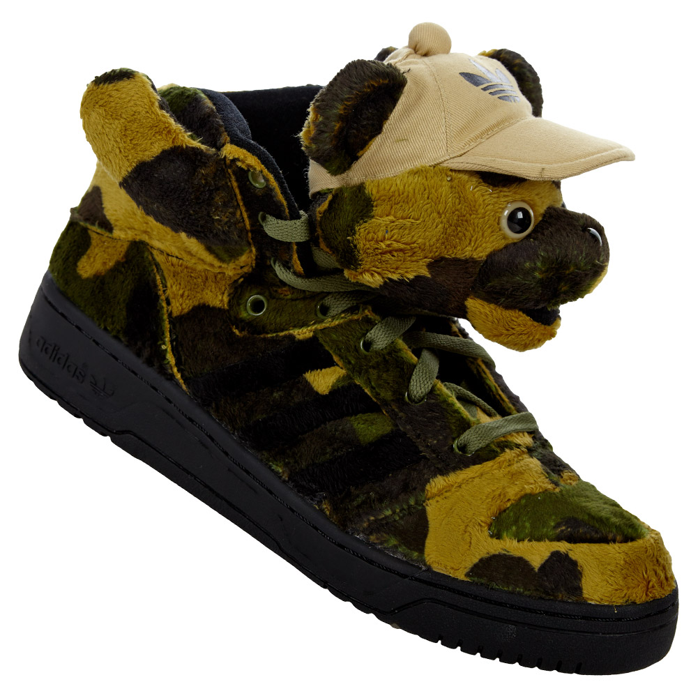 adidas originals jeremy scott schuhe herren freizeitschuhe. Black Bedroom Furniture Sets. Home Design Ideas