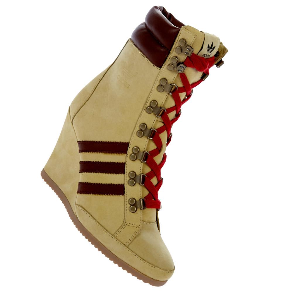 adidas jeremy scott hiking wedge damen sneaker js keilstiefelette. Black Bedroom Furniture Sets. Home Design Ideas