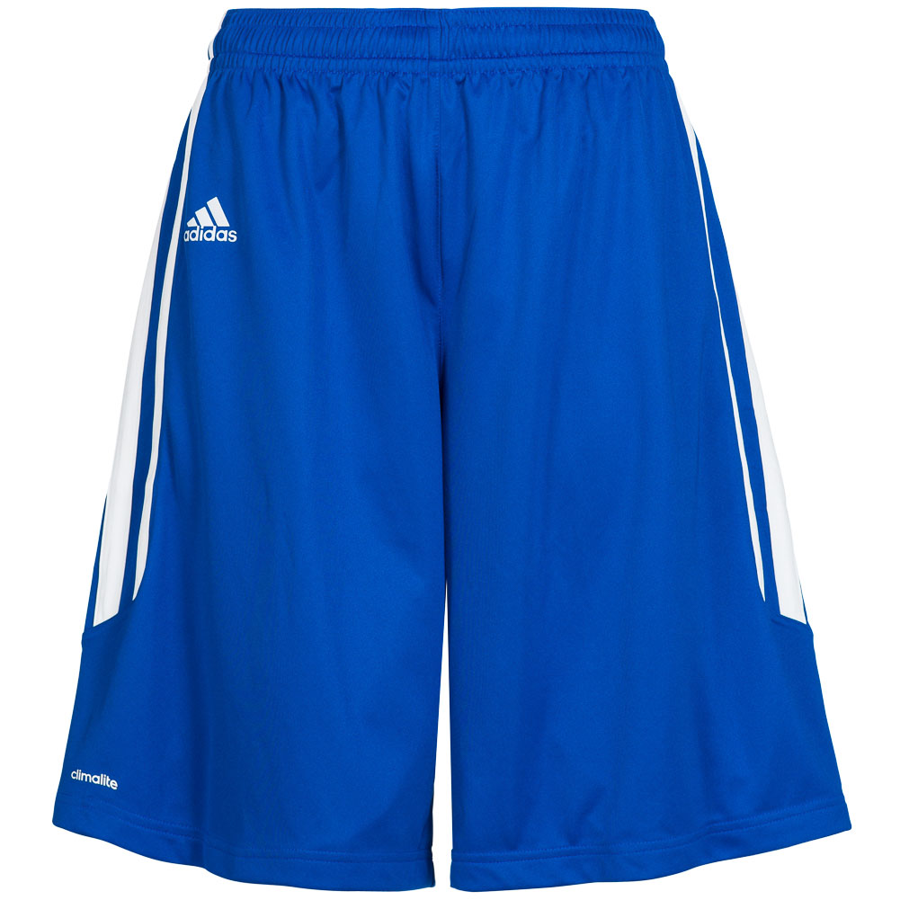 adidas damen basketball shorts frauen pants kurze hose. Black Bedroom Furniture Sets. Home Design Ideas