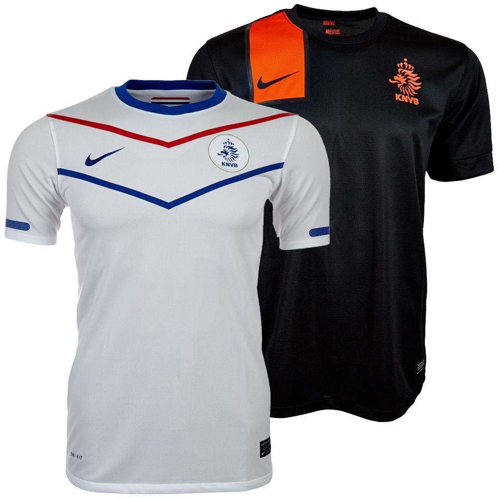 Away Jersey   Holland Football New Ebay