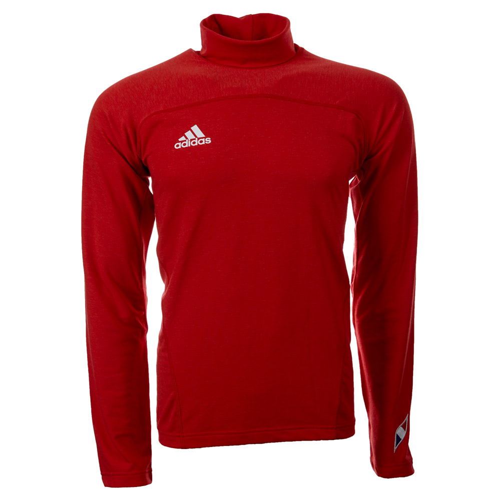 adidas damen amp herren langarm rollkragen pullover longsleeve olympia. Black Bedroom Furniture Sets. Home Design Ideas
