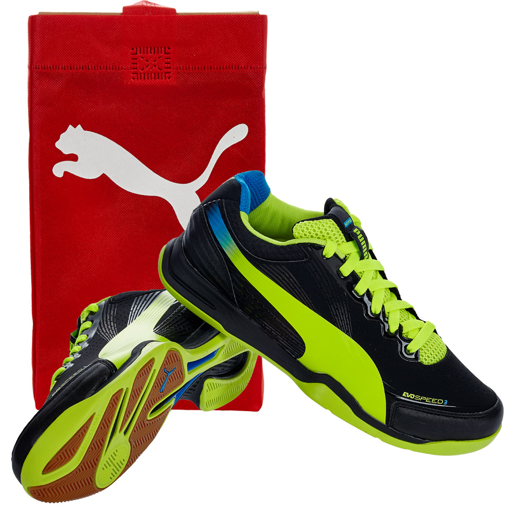 Puma Evospeed Indoor Shoes Indoor Shoes 3.2 Sport ...