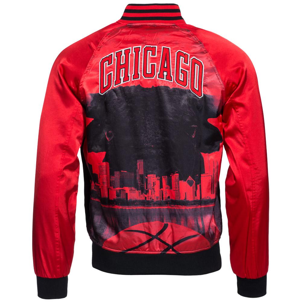 adidas chicago bulls