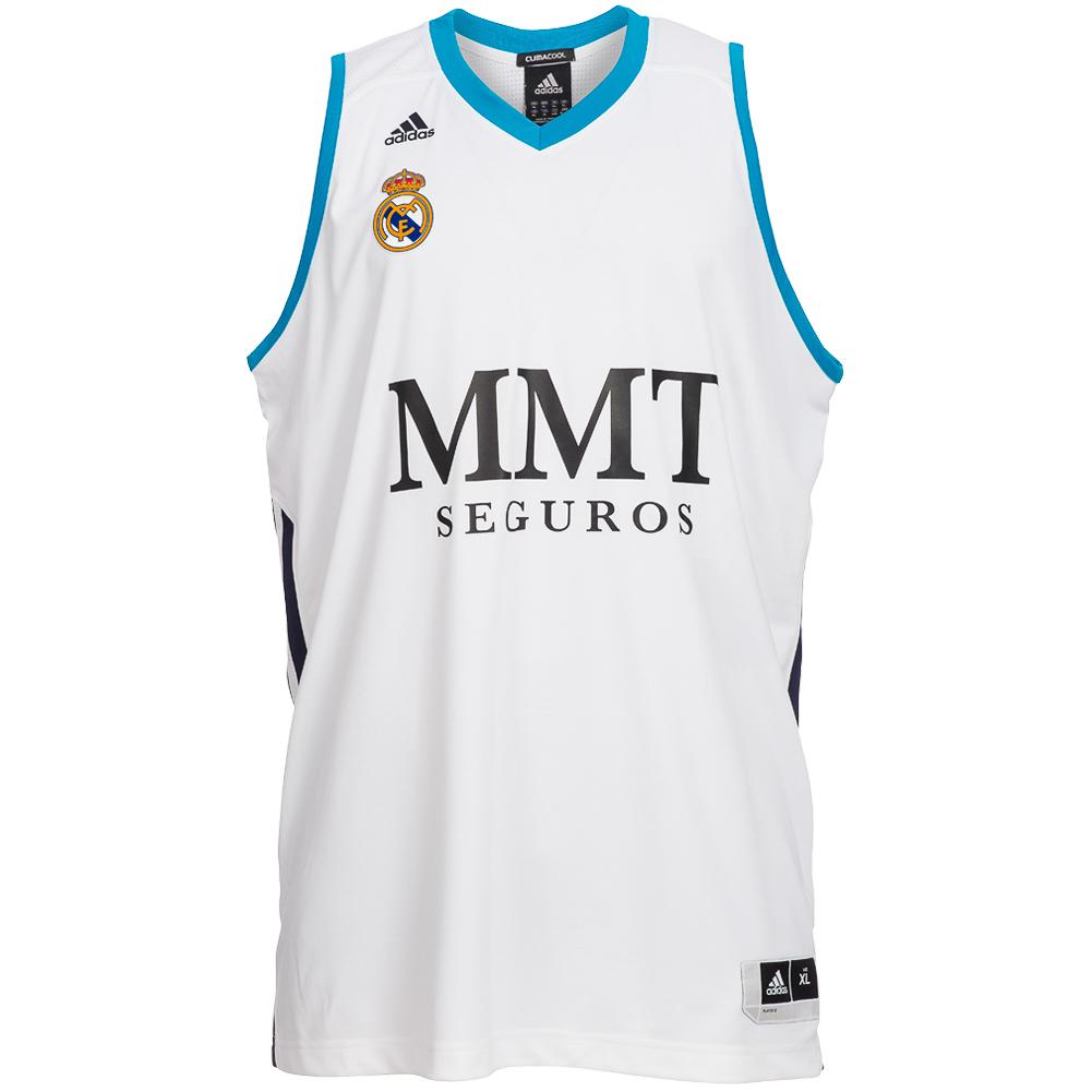 real madrid adidas basketball trikot herren tank top jersey m l xl 2xl. Black Bedroom Furniture Sets. Home Design Ideas