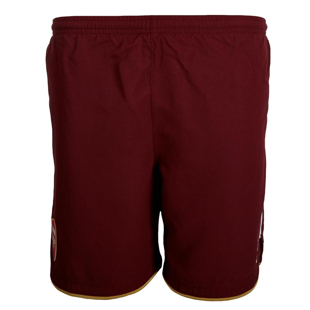 fc arsenal nike kinder shorts trikothose hose short 116. Black Bedroom Furniture Sets. Home Design Ideas