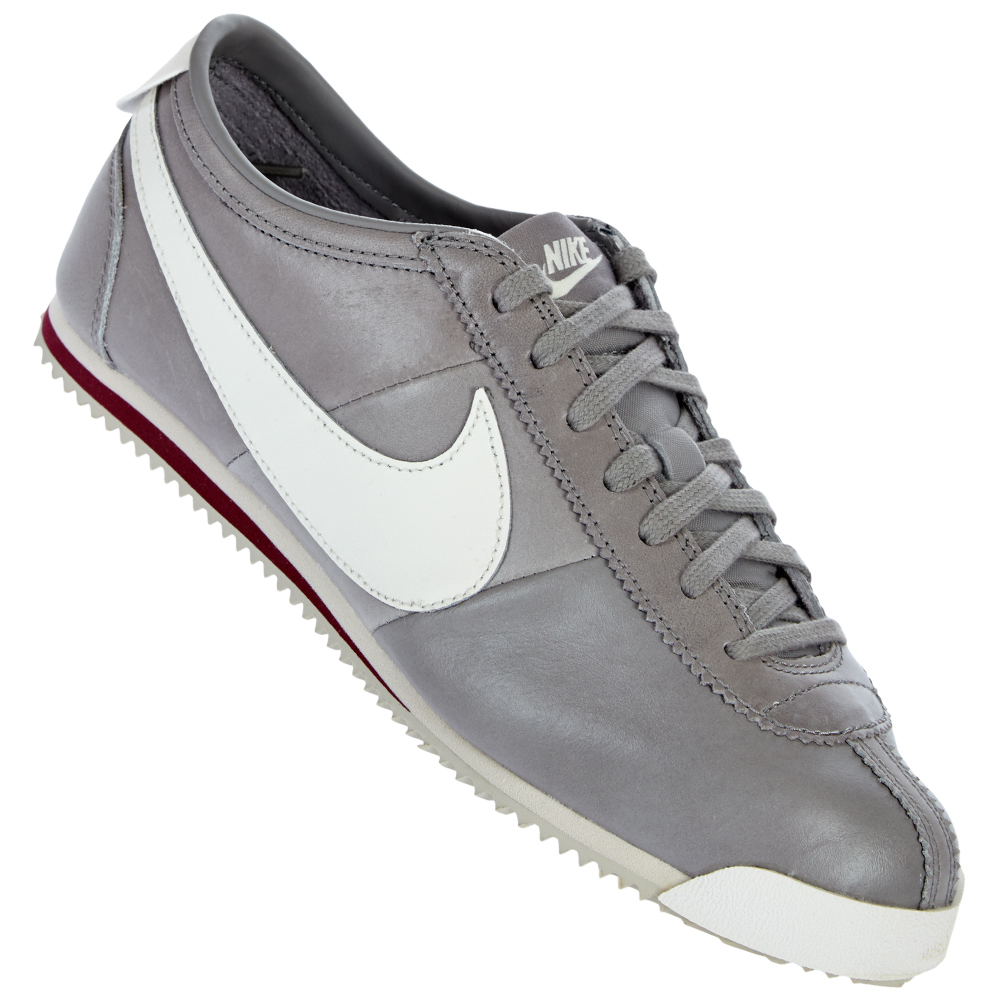 NIKE Cortez Classic Leather Scarpe Uomo Sneaker 487777 40