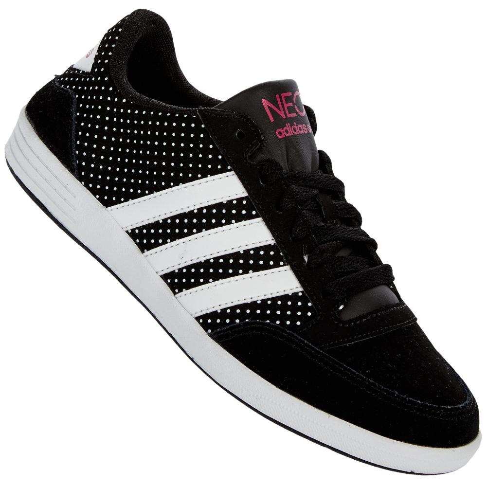 Adidas Schuhe Gepunktet