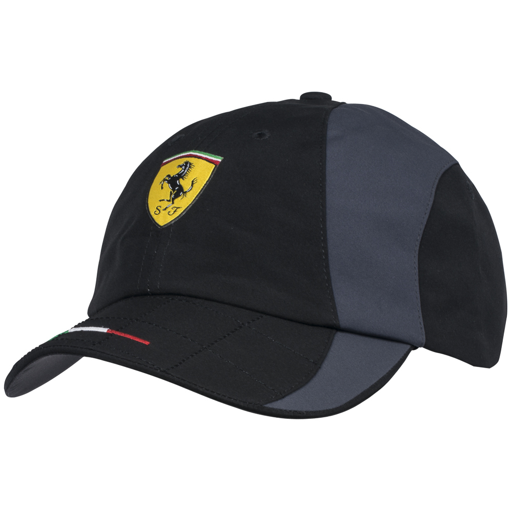 puma scuderia ferrari de formule 1 capuchon de f1 casquette neuf ebay. Black Bedroom Furniture Sets. Home Design Ideas