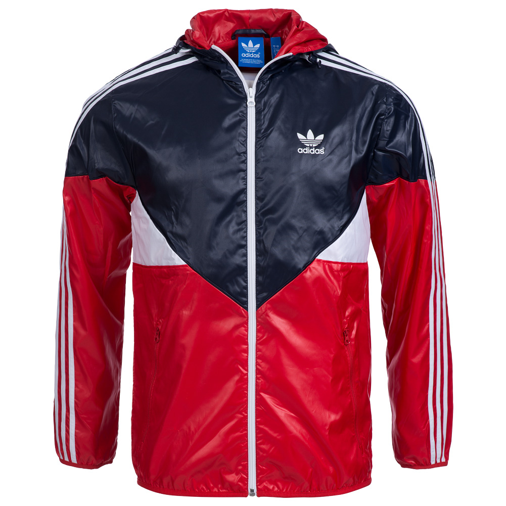 adidas originals colorado windbreaker wind jacke herren xs. Black Bedroom Furniture Sets. Home Design Ideas