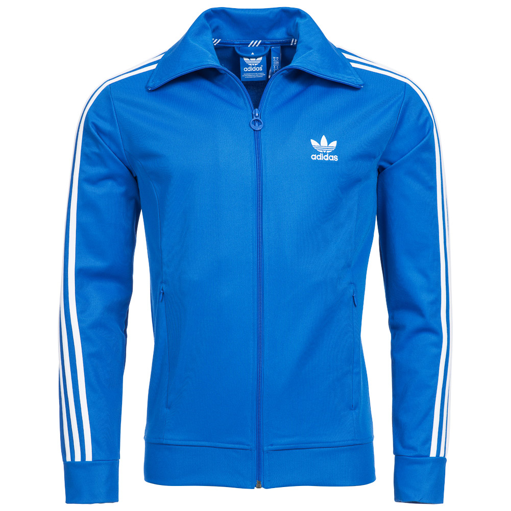 adidas originals europa track top herren jacke trainingsjacke gr xs. Black Bedroom Furniture Sets. Home Design Ideas