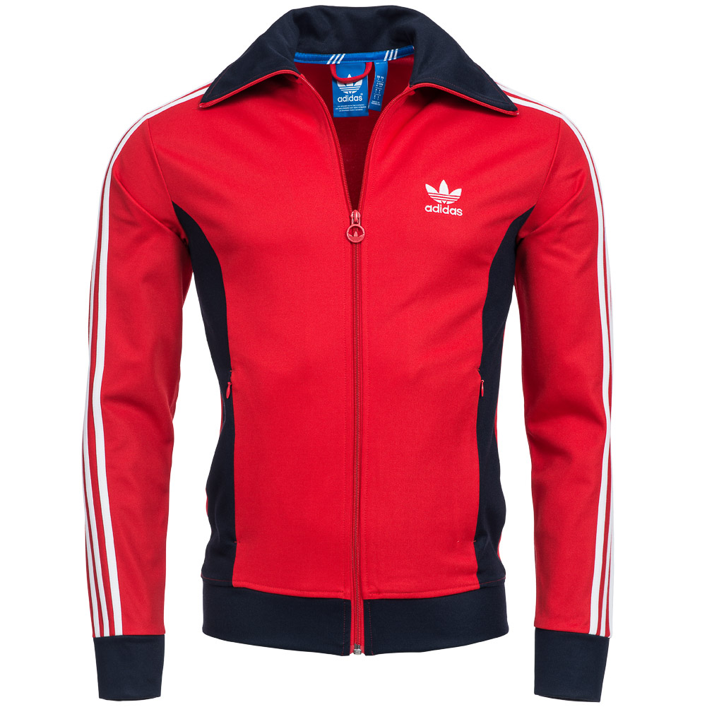 adidas originals europa track top herren jacke. Black Bedroom Furniture Sets. Home Design Ideas