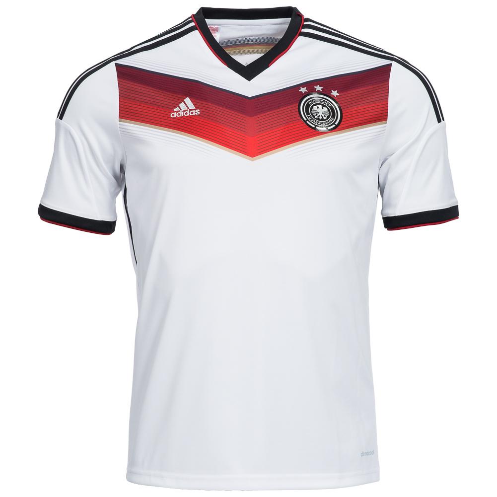 dfb deutschland adidas kinder heim trikot g75073 128 140 152 164 176 shirt neu ebay. Black Bedroom Furniture Sets. Home Design Ideas