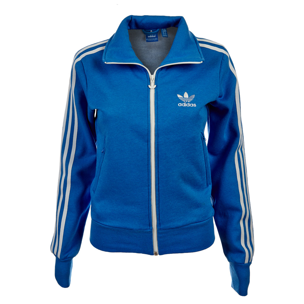 adidas originals womens track top jacket firebird 32 34 36. Black Bedroom Furniture Sets. Home Design Ideas