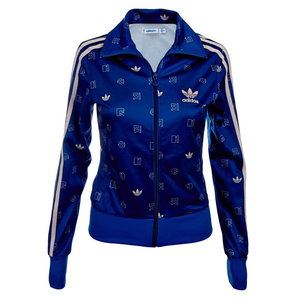 adidas originals damen track top jacke firebird 32 34 36. Black Bedroom Furniture Sets. Home Design Ideas