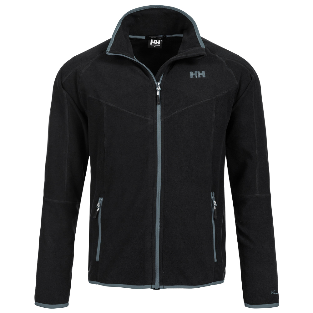 helly hansen herren full zip fleecejacke fleece jacke. Black Bedroom Furniture Sets. Home Design Ideas