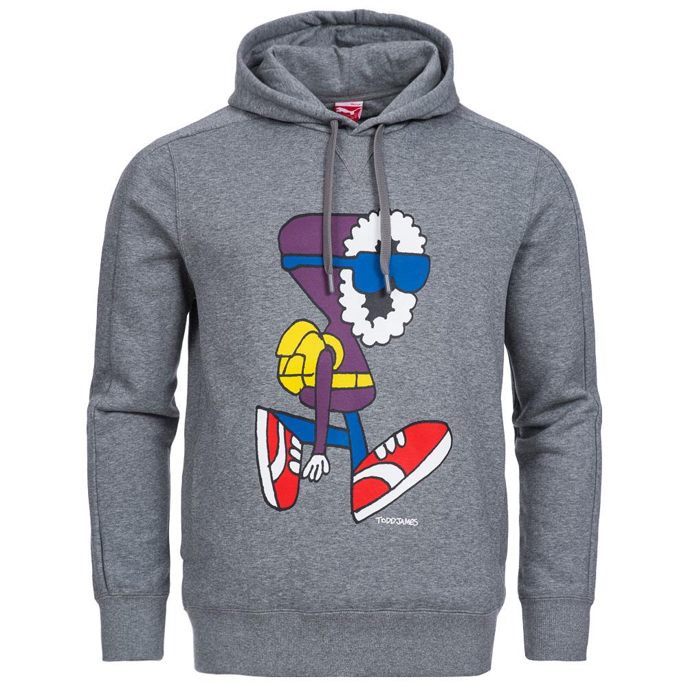 Puma pullover hoodie